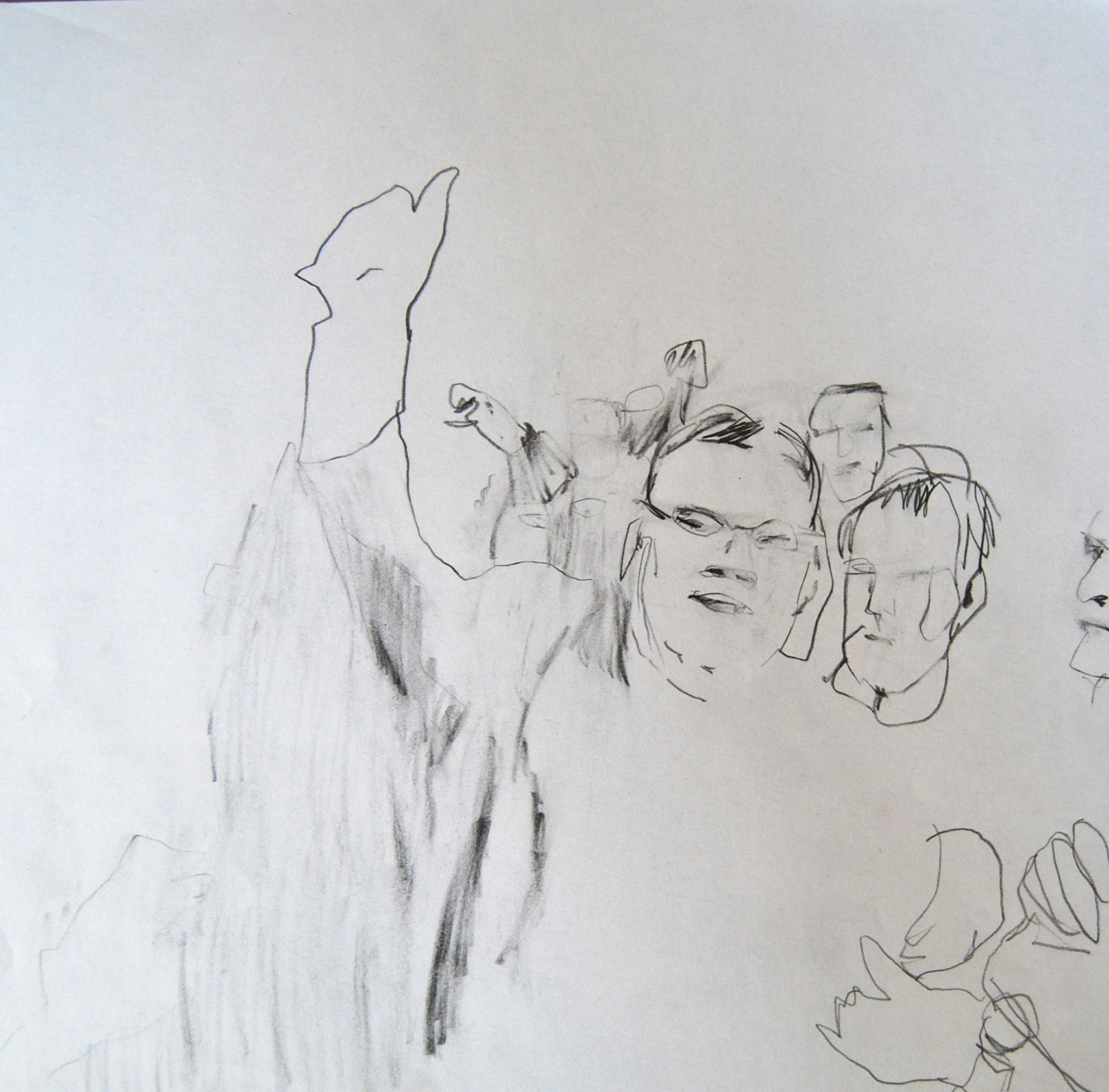 Zeichnungen Figurativ ll