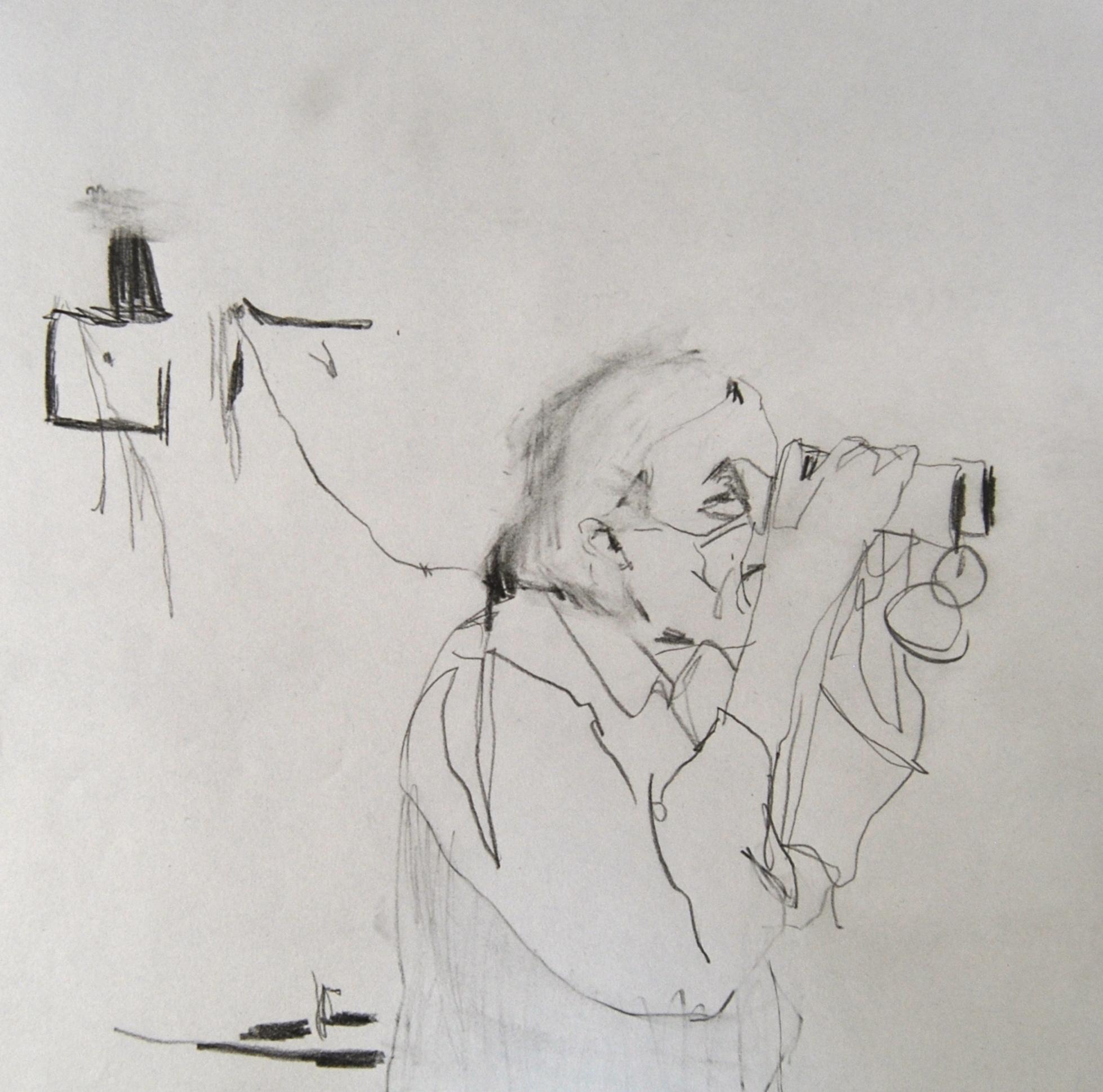 Zeichnungen Figurativ